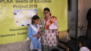 SEPLAA Education Activities