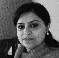 Rabia Shahid