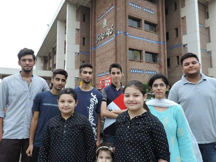 SEPLAA Foundation Ramadan Activity 2